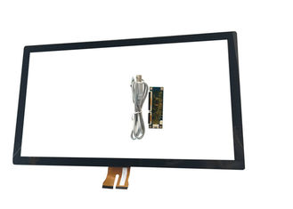 Porcellana Quadro comandi flessibile del touch screen, pannello LCD del touch screen del contrassegno di Digital fornitore