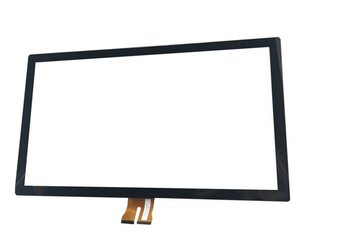 "32""Projective Capacitive Touch Screen With USB Controller Support  Customized"
