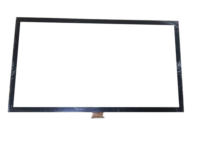 USB RS232 GFF PCAP Touch Panel High Transmittance Low Resistance