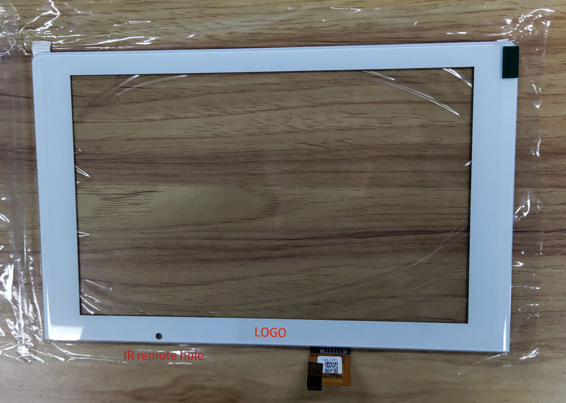 22Inch 6.0mm USB Industrial Touch Panel Multiple Capacitive Points