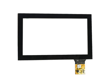 10,1 pollici PCAP Touch Panel Interfaccia USB COI Ilitek Controllo industriale intelligente HMI