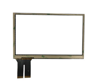 7 '' Touch Panel multi touch PCT industriale con membrana antideflagrante antiriflesso